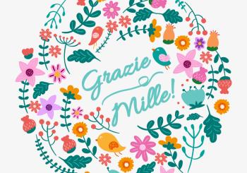 GrazieMille